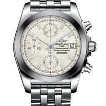 Breitling Men's W1331012|A774|385A CHRONOMAT Watch