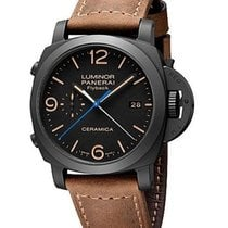 Panerai PAM00580 PAM 580 - Luminor 1950 3 Days Chrono Flyback...