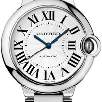 Cartier Ballon Bleu Watches 36mm