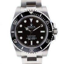 ロレックス (Rolex) Submariner Automatic No Date Mens watch 114060