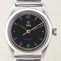 Rolex Precision Gilt dial from 1950