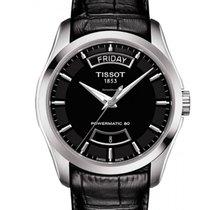 Tissot T-Classic Couturier Powermatic 80 Herrenuhr