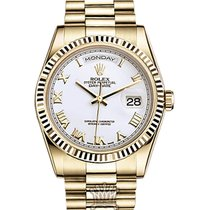 Rolex Day-Date President Gold 36 mm