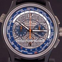 예거 르쿨트르 (Jaeger-LeCoultre) Amvox 5 World Chronograph LMP 1 ...