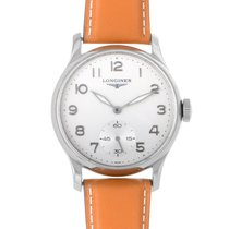 Longines Master Avigation Mens Stainless Steel  Manual Wind...
