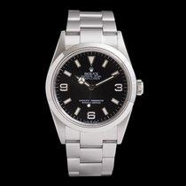 Rolex Explorer Ref. 114270 (RO3633)