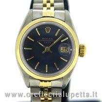 Rolex Date Lady 6916