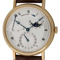 Breguet Classique 7137 Moonphase Power Reserve