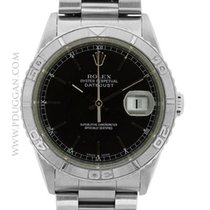 Rolex stainless steel Turn-O-Graph