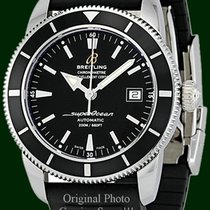 Breitling Superocean Heritage 42mm Automatic 2014 Box&Papers