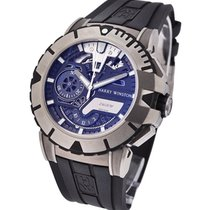 Harry Winston 411/MCA44ZC.K2 Ocean Sport Chronograph Limited...