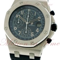 Audemars Piguet Royal Oak Offshore Pride of Russia, Blue Dial,...