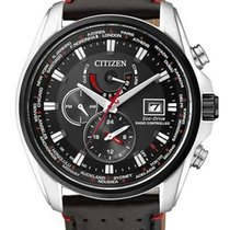 Citizen Elegant Eco Drive Funk Herrenchronograph AT9036-08E