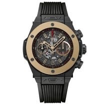 Hublot Big Bang Unico Magic Gold