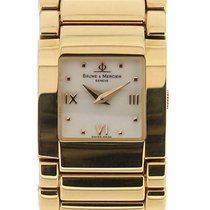 Baume & Mercier Catwalk 24 Gold