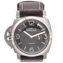 Panerai Luminor Titanium PAM00368 Automatic