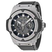 Hublot King Power Unico 48mm Titanium Watch UNWORN