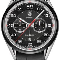 TAG Heuer Carrera 1887 Automatic Chronograph CAR2C12.FC6327