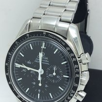 "Omega Speedmaster Moon edizione lim. ""The Eagle has..."