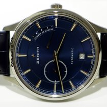 Ζενίθ (Zenith) Elite Power Reserve Limited 50 pcs - 95.2120.68...