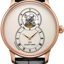 Jaquet-Droz Grande Seconde Tourbillon 43mm j013033200