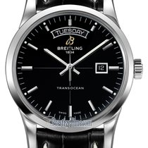 Breitling Transocean Day Date a4531012/bb69-1ct