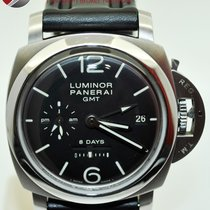 Πανερέ (Panerai) Luminor GMT 8 Days