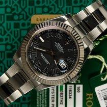 Rolex Datejust II model 116334 B/P 2012
