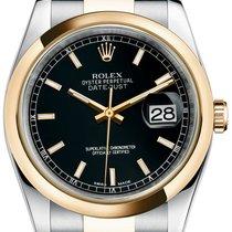 Rolex Datejust Lady 36 mm Steel Gold
