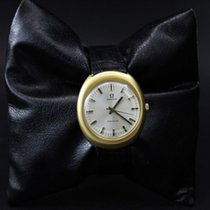 Longines Omega men's watch - Yellow gold - 1960