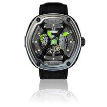 Dietrich 1969 Organic Time 1 Green OT1