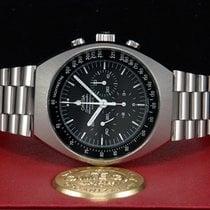 Omega SPEEDMASTER Mark II Chronograph  Neue Omega Revision