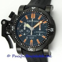 Graham Chronofighter Diver Deep Sea 2OVEZ.B02B.K10B