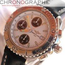Breitling SHARK chrono AUTOMATIQUE acier 1999