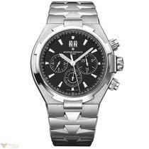 Vacheron Constantin Overseas Chronograph Stainless Steel...