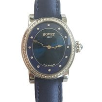 Bovet Récital 19 Miss Dimier Stainless Steel Watch