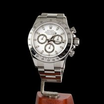 Rolex Oyster Perpetual Cosmograph Daytona Steel