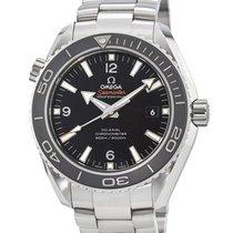 Omega Seamaster Planet Ocean 600M Men's Watch 232.30.46.21...