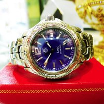 TAG Heuer Link 200 Ref: Wt1113-0 Stainless Steel Watch