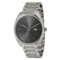 ck Calvin Klein Men's Exchange Watch