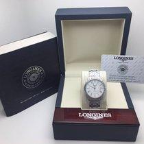 Longines Présence L48214116