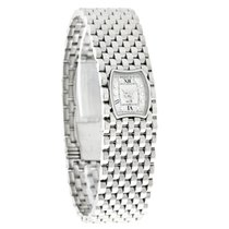 Bedat & Co No. 3 Series Ladies Diamond White Dial Swiss...