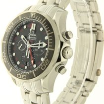 Omega Seamaster Diver 300m Chronograph (SPECIAL PRICE)