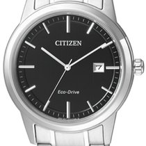 Citizen Eco Drive Sports Herrenuhr AW1231-58E