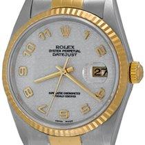 Rolex Datejust Model 16233 16233