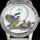 Jaquet-Droz J005024573 Petit Heure Minute Relief Birds Limited