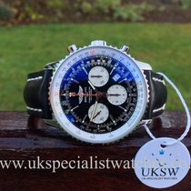 Breitling Navitimer 01 Limited Edition – AB012112 – UNWORN –...
