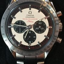 Omega Speedmaster Team Michael Schumacher Limited Edition