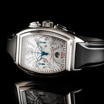 Franck Muller Conquistador 750/000 Wg King Ref 800