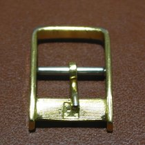Mondia vintage buckle gold plated mm 14 newoldstock